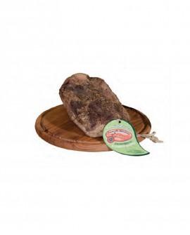 Gota biologica – guanciale stagionato - 1,2 kg - Sapori della Valdichiana