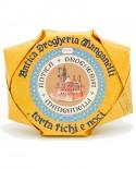 Panforte fichi e noci 450g - Antica Drogheria Manganelli Siena