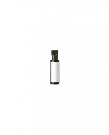 Olio Extravergine d'Oliva Classico 100% italiano - 100ml - bottiglia DORICA - Linea Personalizzata