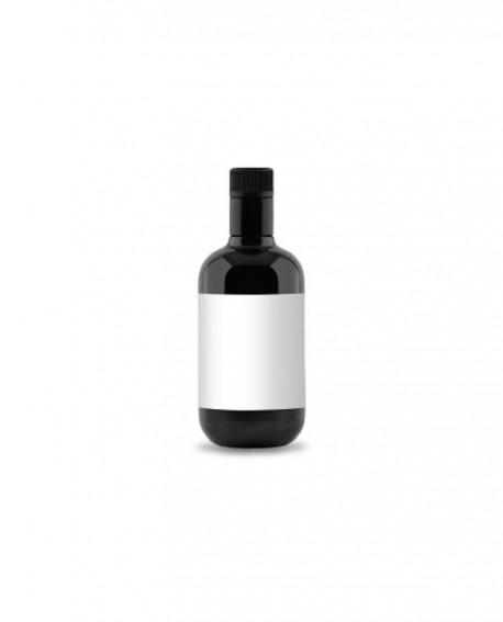 Olio Extravergine d'Oliva Classico 100% italiano - 500ml - bottiglia BIOLIO - Linea Personalizzata