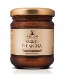 Ragù di Chianina 180 g - Il Vallino