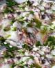 Soppressata di polpo Mediterraneo - 1 kg - scadenza 60gg - Salumi di Mare