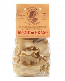 Straccetti 250 gr Lorenzo il Magnifico - pasta al germe di grano - Antico Pastificio Morelli