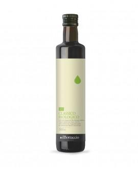 Olio Extravergine d'Oliva Classico Biologico 100% italiano - 500ml - Olio il Bottaccio