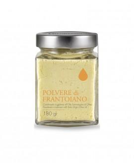 Condimento POLVERE di Frantoiano - 180g - Olio il Bottaccio