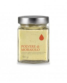 Condimento POLVERE di Moraiolo - 180g - Olio il Bottaccio