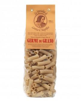 Tortiglioni 500 gr Lorenzo il Magnifico - pasta al germe di grano - Antico Pastificio Morelli
