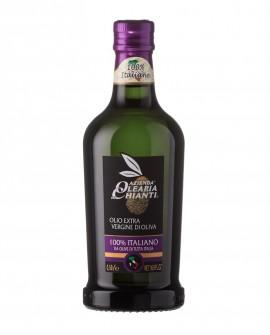 Linea ristorazione Olio Extravergine d'oliva 100% Italiano 0,50 lt - Azienda Olearia del Chianti