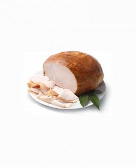 Petto di pollo arrosto in rete intero SV - 3 Kg - Salumeria di Monte San Savino