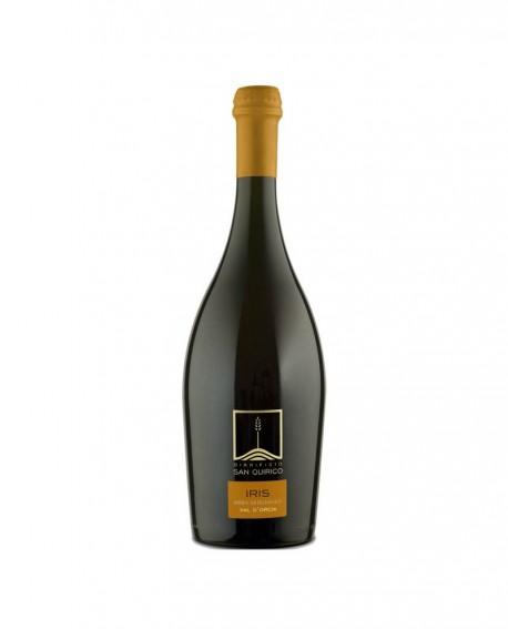 Birra artigianale Iris chiara 0,75 Lt - Birrificio San Quirico