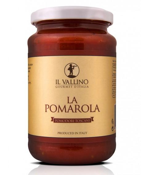 La Pomarola BIO 350 g - Il Vallino