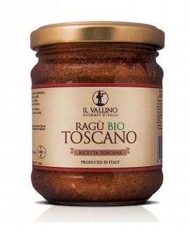 Ragù alla Toscana BIO 180 g - Il Vallino