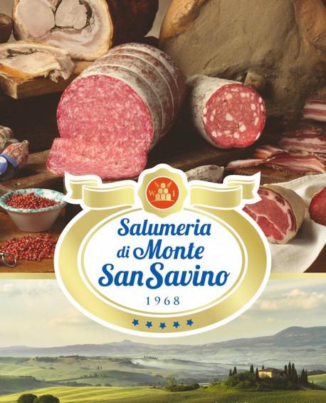 Confezione Degustazione Salumeria di Monte San Savino