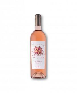 Rosé Toscana IGT 2019 - 0,75 lt - Belguardo - Mazzei 1435