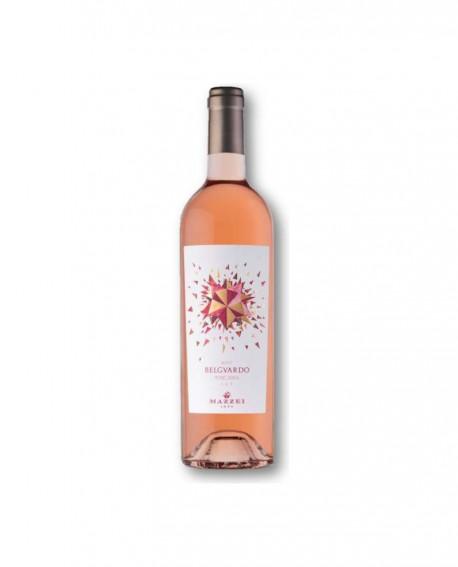 Rosé Toscana IGT 2017 - 0,75 lt - Belguardo - Mazzei 1435