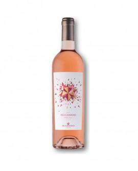 Rosé Toscana IGT 2017 - 1,5 lt - Belguardo - Mazzei 1435