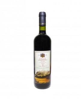 Toscano IGT Rosso 2018 Biologico - bottiglia da 0,75 lt - Azienda Agricola San Quirico