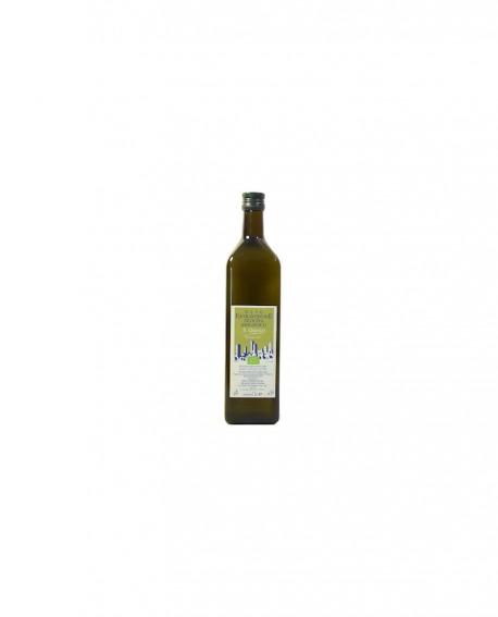 Olio extra Vergine di Oliva Biologico - bottiglia da 0,25 lt - Azienda Agricola San Quirico
