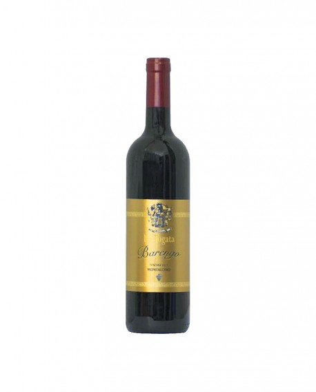 Barengo IGT Toscana 2013-2014 - Bottiglia da 0,75 l - Cantina La Togata