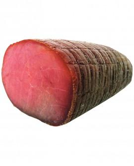 Tonno bresaola affumicato filetto stagionato oltre 5 mesi - 1,2 kg - Salumi di Mare