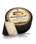 Pecorino Etrusco riserva nero stagionato 60 giorni - 2 kg - Agrifood Toscana