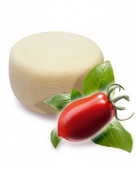Cacio della Maremma misto vaccino-ovino stagionato 10g - 350 gr ca. - Agrifood Toscana