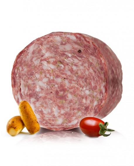 Sbriciolona o Finocchiona Toscana - 3 Kg - Agrifood Toscana