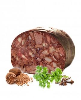 Biroldo presidio Slow Food - 1,5 kg - Agrifood Toscana