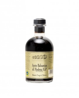 Aceto Balsamico di Modena IGP Antica Acetaia Montale - 250 ml - Agrifood Toscana